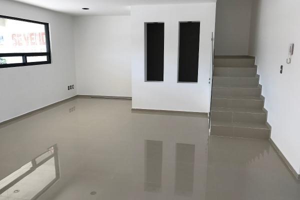 Foto de casa en venta en  , residencial el refugio, querétaro, querétaro, 5920622 No. 04