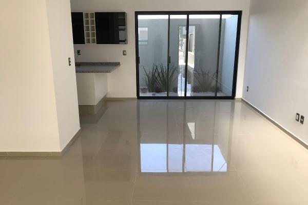 Foto de casa en venta en  , residencial el refugio, querétaro, querétaro, 5920622 No. 05