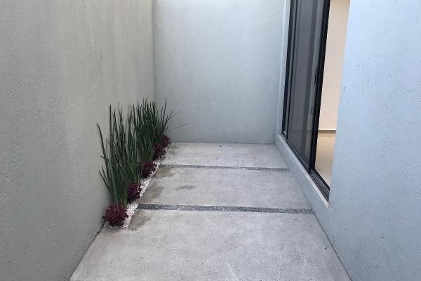 Foto de casa en venta en  , residencial el refugio, querétaro, querétaro, 5920622 No. 08