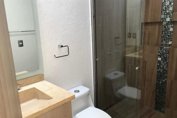 Foto de casa en venta en  , residencial el refugio, querétaro, querétaro, 5920622 No. 16