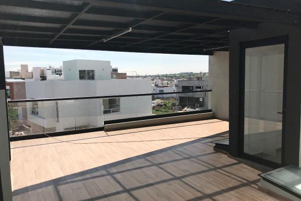 Foto de casa en venta en  , residencial el refugio, querétaro, querétaro, 5920622 No. 17