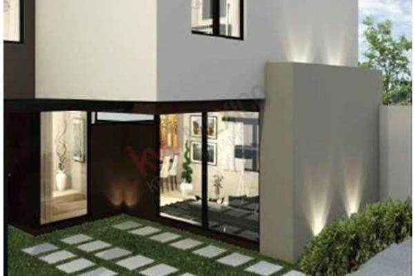 Foto de casa en venta en  , residencial el refugio, querétaro, querétaro, 5936347 No. 01