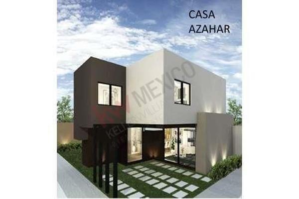 Foto de casa en venta en  , residencial el refugio, querétaro, querétaro, 5936347 No. 02