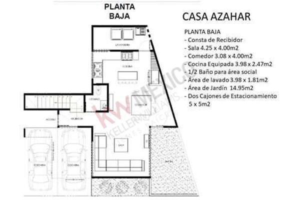 Foto de casa en venta en  , residencial el refugio, querétaro, querétaro, 5936347 No. 07