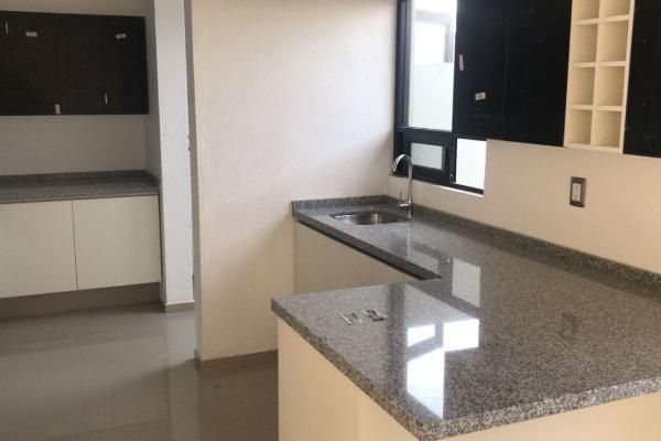 Foto de casa en venta en  , residencial el refugio, querétaro, querétaro, 5940944 No. 02