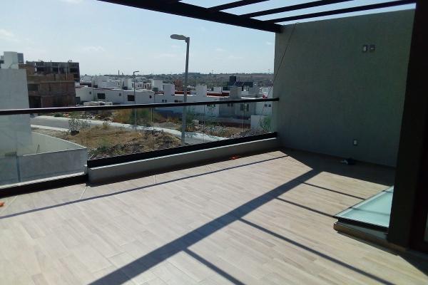 Foto de casa en venta en  , residencial el refugio, querétaro, querétaro, 5940944 No. 03