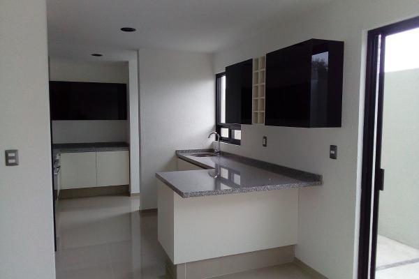 Foto de casa en venta en  , residencial el refugio, querétaro, querétaro, 5940944 No. 04