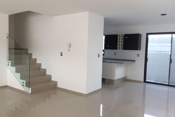 Foto de casa en venta en  , residencial el refugio, querétaro, querétaro, 5940944 No. 05