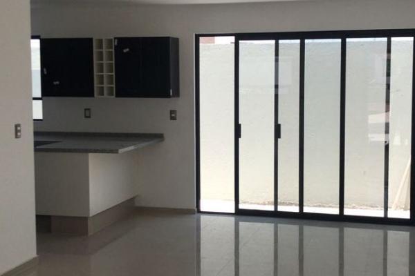 Foto de casa en venta en  , residencial el refugio, querétaro, querétaro, 5940944 No. 06