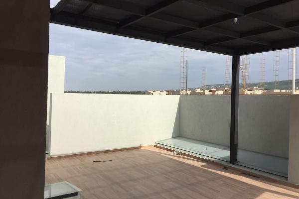 Foto de casa en venta en  , residencial el refugio, querétaro, querétaro, 5940944 No. 07