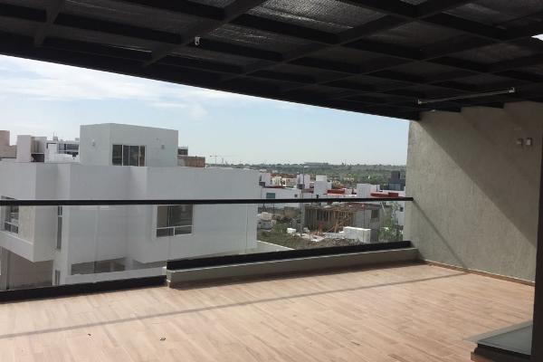 Foto de casa en venta en  , residencial el refugio, querétaro, querétaro, 5940944 No. 15