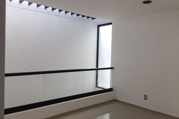 Foto de casa en venta en  , residencial el refugio, querétaro, querétaro, 5940944 No. 16