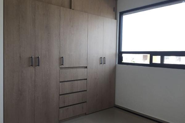 Foto de casa en venta en  , residencial el refugio, querétaro, querétaro, 5940944 No. 17