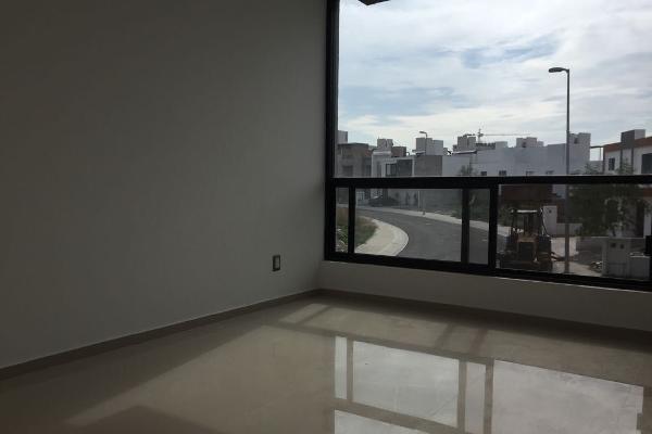 Foto de casa en venta en  , residencial el refugio, querétaro, querétaro, 5940944 No. 19