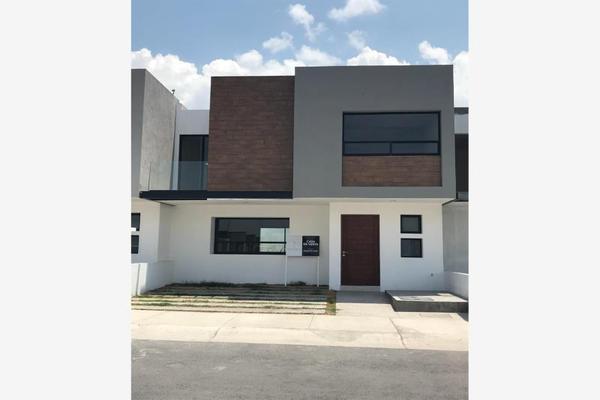 Foto de casa en venta en  , villas del refugio, querétaro, querétaro, 6131563 No. 01