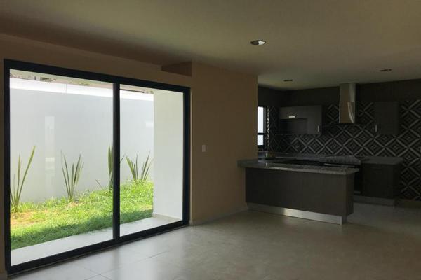 Foto de casa en venta en  , residencial el refugio, querétaro, querétaro, 6131563 No. 02