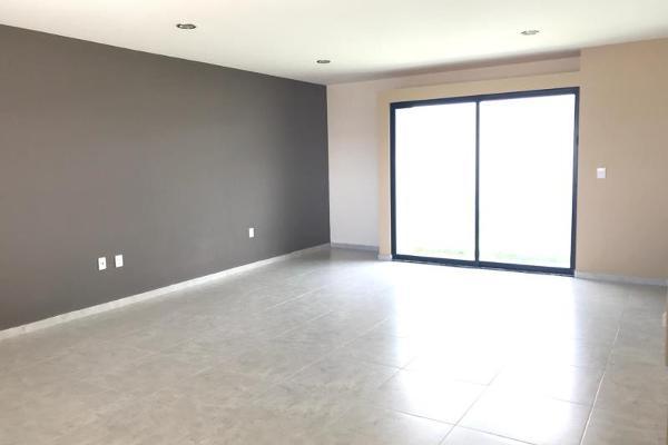 Foto de casa en venta en  , villas del refugio, querétaro, querétaro, 6131563 No. 04