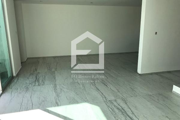 Foto de casa en venta en  , residencial el refugio, querétaro, querétaro, 6168041 No. 03