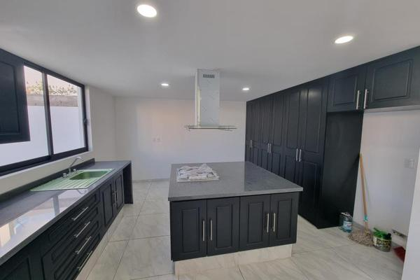 Foto de casa en venta en  , residencial el refugio, querétaro, querétaro, 7147212 No. 03