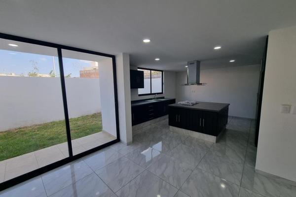 Foto de casa en venta en  , residencial el refugio, querétaro, querétaro, 7147212 No. 04