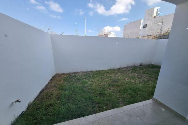 Foto de casa en venta en  , residencial el refugio, querétaro, querétaro, 7147212 No. 05