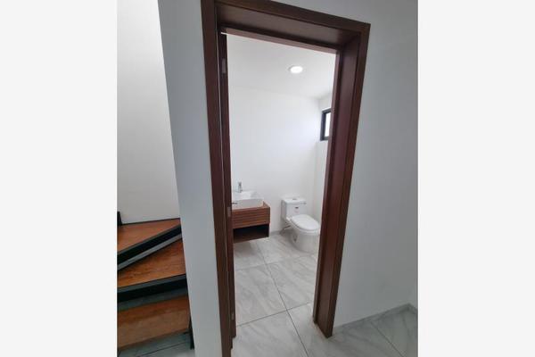 Foto de casa en venta en  , residencial el refugio, querétaro, querétaro, 7147212 No. 06