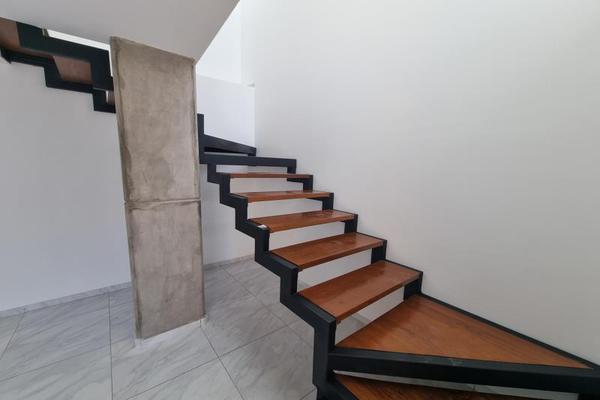 Foto de casa en venta en  , residencial el refugio, querétaro, querétaro, 7147212 No. 08