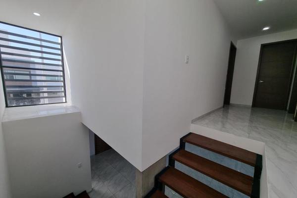 Foto de casa en venta en  , residencial el refugio, querétaro, querétaro, 7147212 No. 09