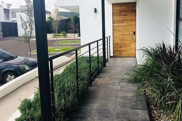 Foto de departamento en renta en  , residencial el refugio, querétaro, querétaro, 7932560 No. 02