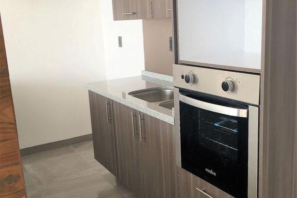 Foto de departamento en renta en  , residencial el refugio, querétaro, querétaro, 7932560 No. 04