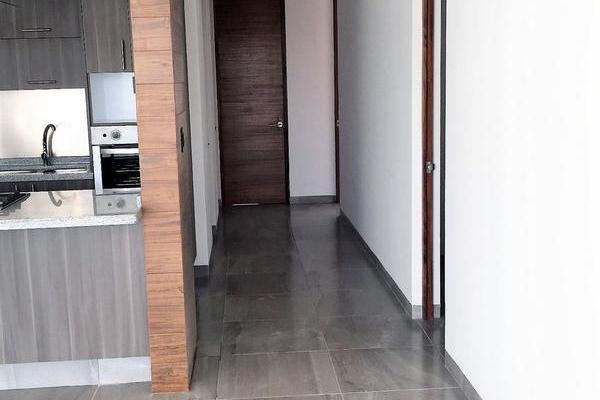 Foto de departamento en renta en  , residencial el refugio, querétaro, querétaro, 7932560 No. 05