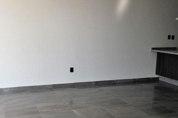 Foto de departamento en renta en  , residencial el refugio, querétaro, querétaro, 7932560 No. 09