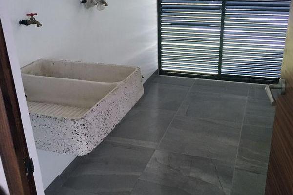 Foto de departamento en renta en  , residencial el refugio, querétaro, querétaro, 7932560 No. 10
