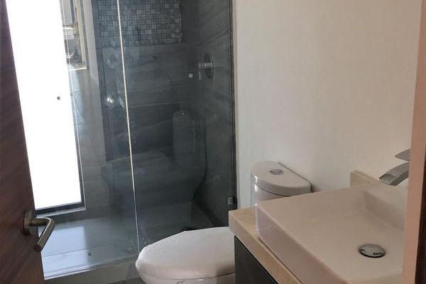 Foto de departamento en renta en  , residencial el refugio, querétaro, querétaro, 7932560 No. 13