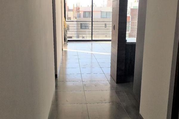 Foto de departamento en renta en  , residencial el refugio, querétaro, querétaro, 7932560 No. 14
