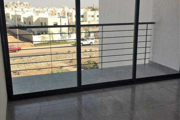 Foto de departamento en renta en  , residencial el refugio, querétaro, querétaro, 7932560 No. 15