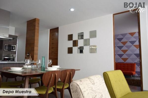 Foto de departamento en venta en  , residencial el refugio, querétaro, querétaro, 7932565 No. 05