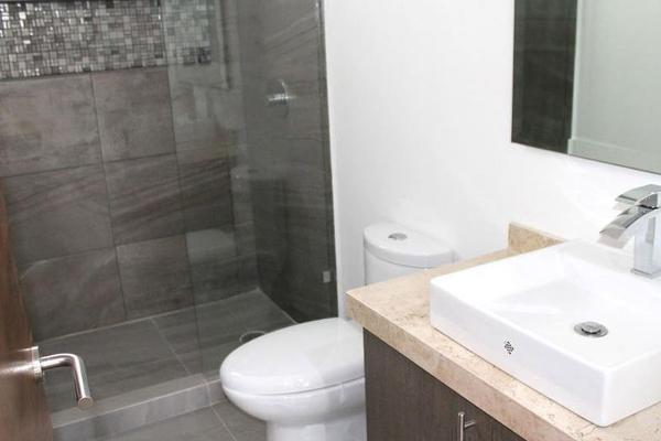 Foto de departamento en venta en  , residencial el refugio, querétaro, querétaro, 7932565 No. 08