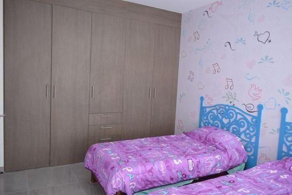 Foto de departamento en venta en  , residencial el refugio, querétaro, querétaro, 7932565 No. 09