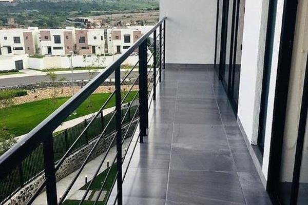 Foto de departamento en venta en  , residencial el refugio, querétaro, querétaro, 7932565 No. 13