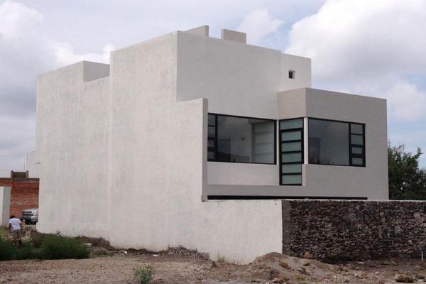 Foto de casa en venta en  , residencial el refugio, querétaro, querétaro, 8379103 No. 04