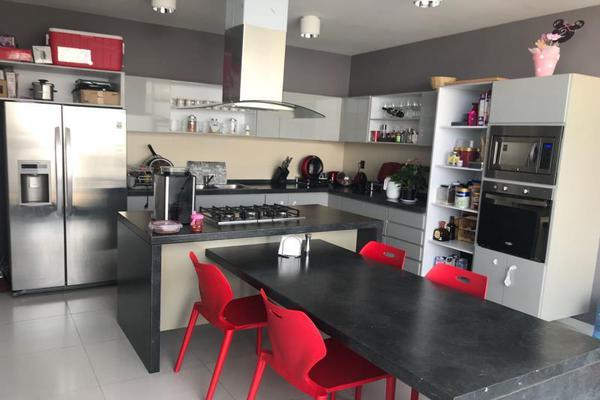 Foto de casa en venta en  , residencial el refugio, querétaro, querétaro, 8379103 No. 05