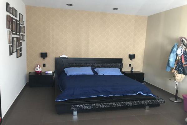 Foto de casa en venta en  , residencial el refugio, querétaro, querétaro, 8379103 No. 06