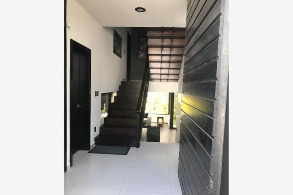 Foto de casa en venta en  , residencial el refugio, querétaro, querétaro, 8379103 No. 09