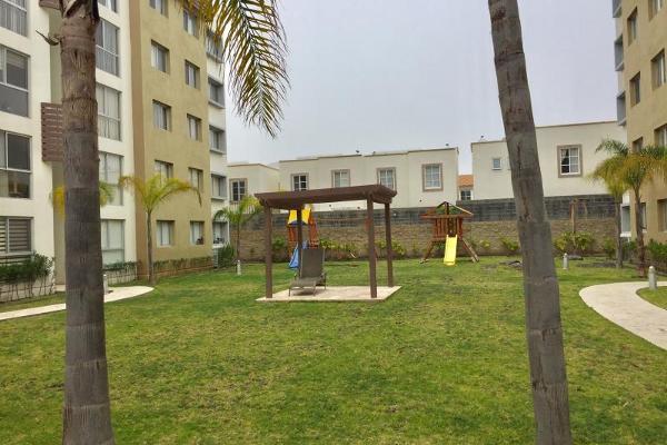 Foto de departamento en renta en  , residencial el refugio, querétaro, querétaro, 8853781 No. 02