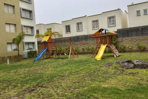 Foto de departamento en renta en  , residencial el refugio, querétaro, querétaro, 8853781 No. 03