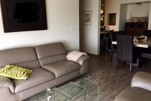 Foto de departamento en renta en  , residencial el refugio, querétaro, querétaro, 8853781 No. 05