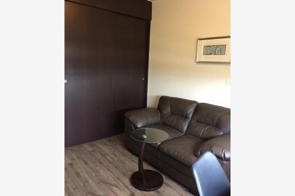 Foto de departamento en renta en  , residencial el refugio, querétaro, querétaro, 8853781 No. 07