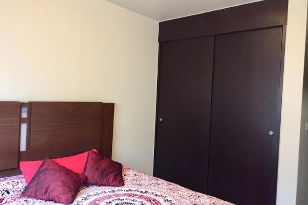 Foto de departamento en renta en  , residencial el refugio, querétaro, querétaro, 8853781 No. 15