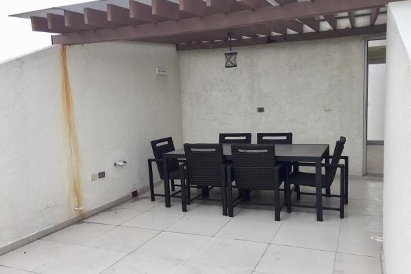 Foto de departamento en renta en  , residencial el refugio, querétaro, querétaro, 8853781 No. 19
